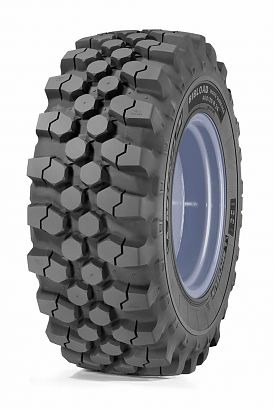 Шина MICHELIN 500/70R24 164A8/164B IND BIBLOAD H-S
