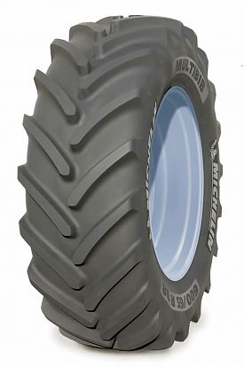 Шина MICHELIN 540/65R30 143D MULTIBIB
