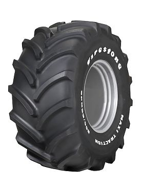 Шина FIRESTONE 800/70R38 IF184D MAXI TRACTION