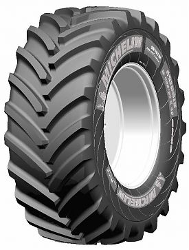 Шина MICHELIN IF650/85R38 179D AXIOBIB